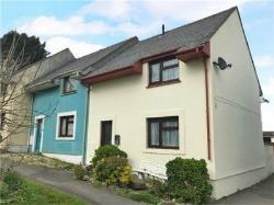 End Terrace House For Sale  Narberth Pembrokeshire SA67