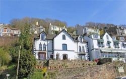 End Terrace House For Sale  Looe Cornwall PL13