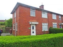 Semi Detached House For Sale  Blackburn Lancashire BB1