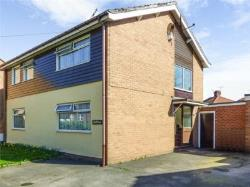 Detached House For Sale  Wrexham Wrexham LL13