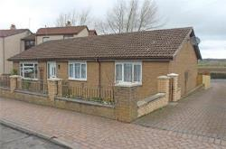 Detached Bungalow For Sale  Lochgelly Fife KY5