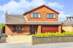 Detached House For Sale  Preston Lancashire PR4