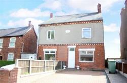 Semi Detached House For Sale  Alfreton Derbyshire DE55