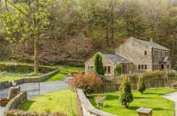 Detached House For Sale  Sowerby Bridge West Yorkshire HX6