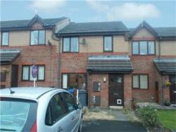 Terraced House For Sale  Blackpool Lancashire FY2