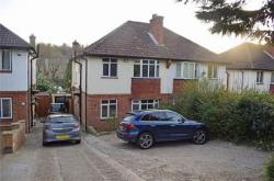 Semi Detached House For Sale  Kenley Surrey CR8