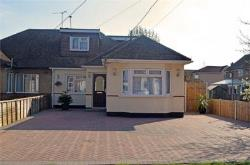 Semi - Detached Bungalow For Sale  Rochford Essex SS4