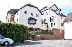 Flat For Sale  Braintree Essex CM7