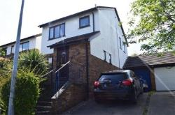 Detached House For Sale  Colwyn Bay Conwy LL28