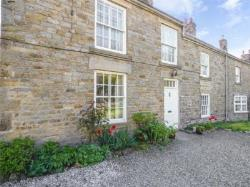 Detached House For Sale  Barnard Castle Durham DL12