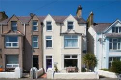 Semi Detached House For Sale  Rhosneigr Isle Of Anglesey LL64