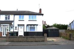 End Terrace House For Sale  Wednesbury West Midlands WS10