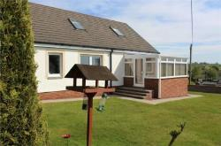 Detached Bungalow For Sale   Dumfries and Galloway DG11