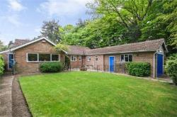 Detached Bungalow For Sale  Tonbridge Kent TN12
