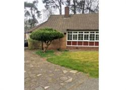 Semi - Detached Bungalow For Sale  Market Drayton Shropshire TF9