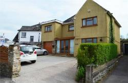 Detached House For Sale  Bridgend Bridgend CF31