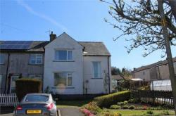 Semi Detached House For Sale  Alston Cumbria CA9