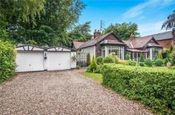 Detached Bungalow For Sale  Liverpool Merseyside L32