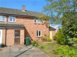 End Terrace House For Sale  Doncaster South Yorkshire DN9