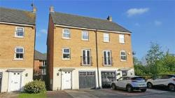 Semi Detached House For Sale  Derby Derbyshire DE23