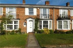 Terraced House For Sale  Beckenham Kent BR3