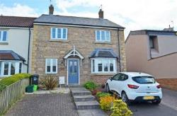 Terraced House For Sale  Bristol Somerset BS48