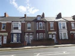 Maisonette For Sale  South Shields Tyne and Wear NE33