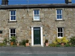 Terraced House For Sale  Hexham Northumberland NE48