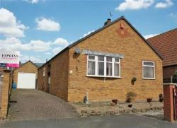 Detached Bungalow For Sale  Sutton-in-Ashfield Nottinghamshire NG17