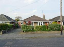 Detached Bungalow For Sale  Wigan Lancashire WN8