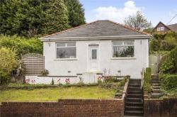 Detached Bungalow For Sale  Ebbw Vale Gwent NP23