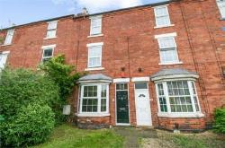 Terraced House For Sale  Nottingham Nottinghamshire NG7