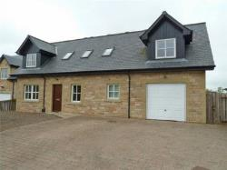 Detached House For Sale  Duns Scottish Borders TD11