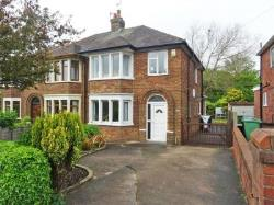 Semi Detached House For Sale  Poulton-le-Fylde Lancashire FY6