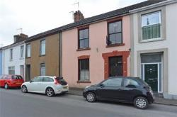 Terraced House For Sale  Kidwelly Carmarthenshire SA17