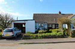 Detached Bungalow For Sale  Tiverton Devon EX16