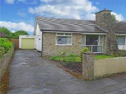 Semi - Detached Bungalow For Sale  Bristol Gloucestershire BS15