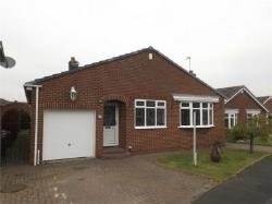 Detached Bungalow For Sale  Houghton le Spring Tyne and Wear DH5