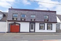End Terrace House For Sale  Stranraer Dumfries and Galloway DG9