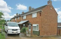 End Terrace House For Sale  Stafford Staffordshire ST18