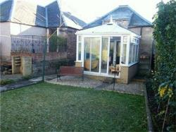 Terraced House For Sale  Duns Scottish Borders TD11