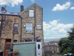 End Terrace House For Sale  Keighley West Yorkshire BD22