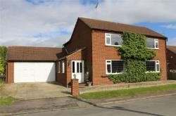 Detached House For Sale  Driffield East Riding of Yorkshire YO25