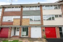 Terraced House For Sale  Dartford Kent DA4