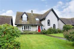 Detached House For Sale  Stonehaven Angus DD10