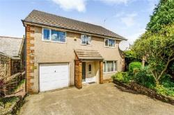 Detached House For Sale  Whitehaven Cumbria CA28