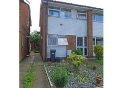 End Terrace House For Sale  Feltham Middlesex TW14