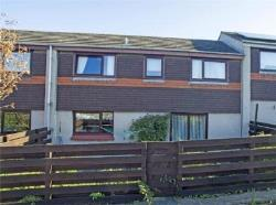End Terrace House For Sale  Eyemouth Scottish Borders TD14