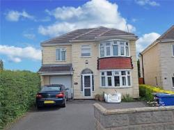 Detached House For Sale  Derby Derbyshire DE21