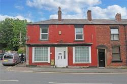 End Terrace House For Sale  Rochdale Greater Manchester OL11